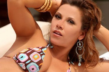 Diva Aleis Laree Legshow Gallery Wwe Mickie James