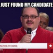 The Write-In Candidate