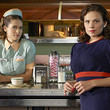 Peggy & Angie ('Agent Carter')