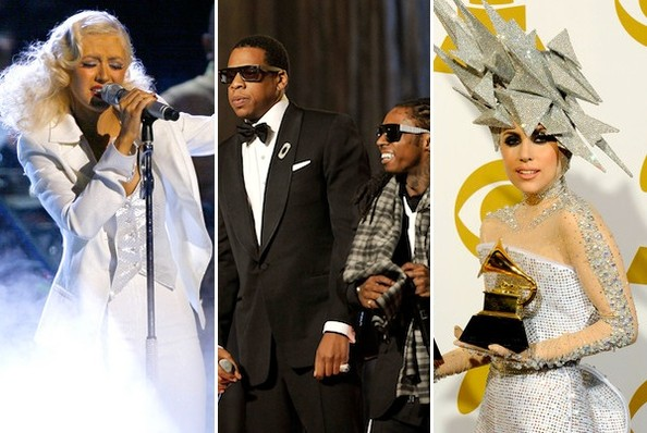 The Most Memorable Grammy Moments