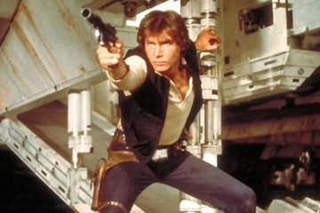 Han Solo Is Getting His Own Movie!