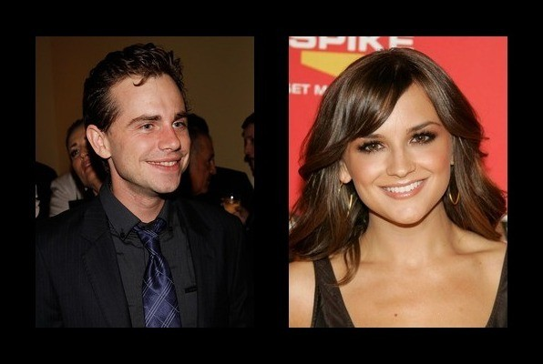 Rider Strong dated Rachael Leigh Cook