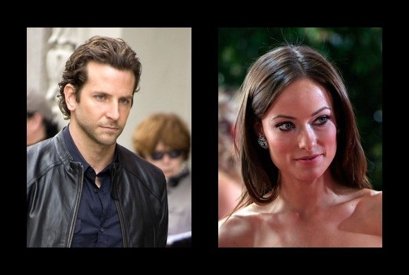 Bradley cooper dating history