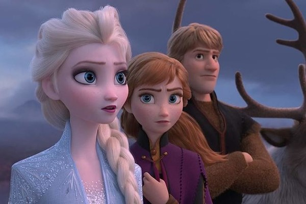 Could This 'Frozen 2' Character Be Elsa's Girlfriend?