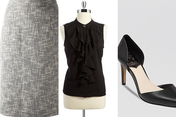 What To Wear: On a Job Interview
