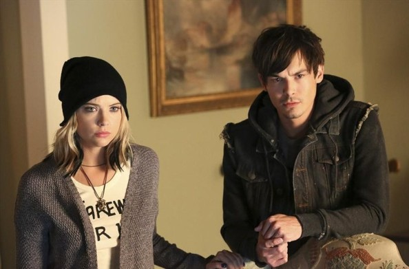 'Pretty Little Liars' 100th Episode Photo Preview