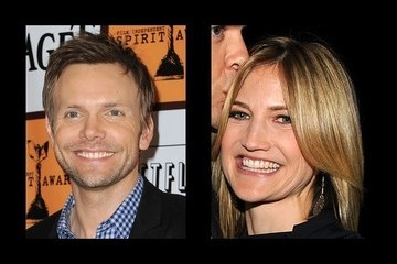 Joel McHale Dating History