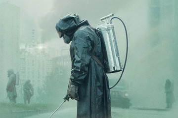 The True, Terrifying Story Behind HBO's New Miniseries 'Chernobyl'