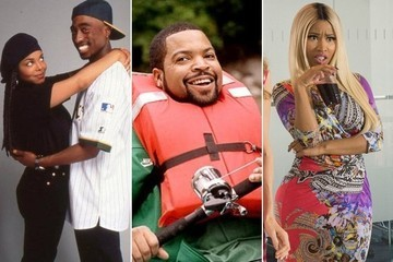 Tough Rappers in Wimpy Roles