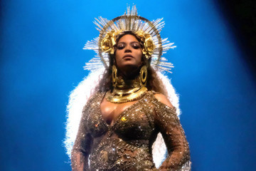 People Are Already Finding Connections Between the Names of Beyoncé's Twins and the Illuminati