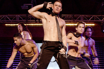 27 Potential Titles for the 'Magic Mike' Sequel Better Than 'Magic Mike XXL'