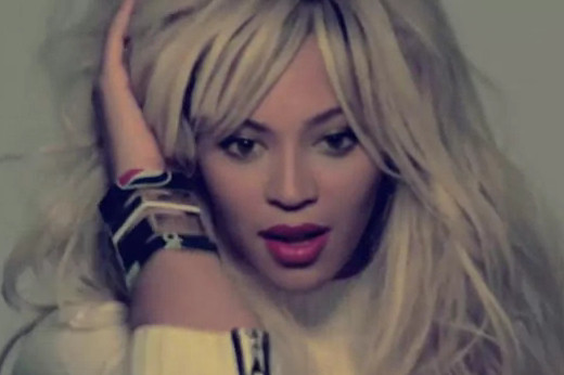 Beyonce Debuts New (Blond!) Look, Gratuitous Product Placement, in Music Video Teaser