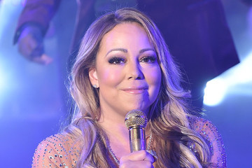 All I Want for Christmas Is Redemption: Mariah Carey Is Giving New Year's Eve Another Try