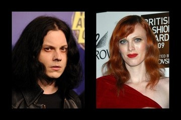 Jack White Dating History