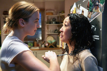 How 'Killing Eve' Complicates The Cat-And-Mouse Trope