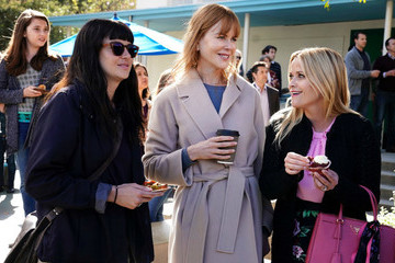 Burning Questions Raised In 'Big Little Lies' Season 2 Premiere