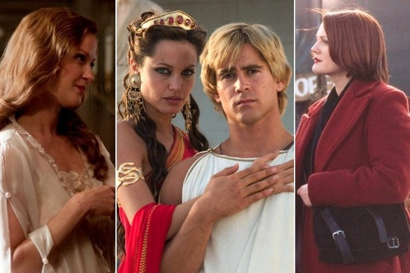Movie & TV Moms Who Were Too Young