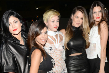Miley Cyrus' Celebrity Friends