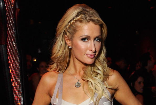 Guess Why Everyone's Mad at Paris Hilton (Again)
