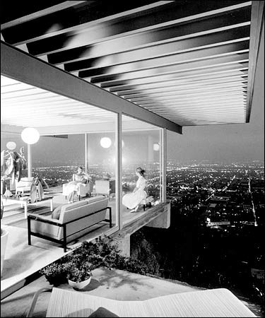 Architecture Photography Los Angeles julius shulman -- renowned architectural photographer dies - the