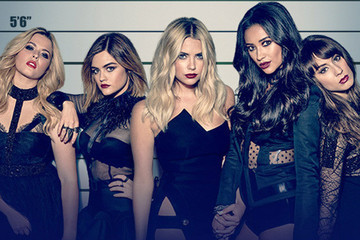 'Pretty Little Liars' Is Finally Coming to an End After Season 7
