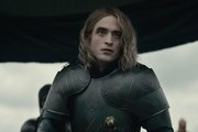 Robert Pattinson's Hair For 'The King' Makes Him Look Like A 'Twilight' Character (Not Edward)