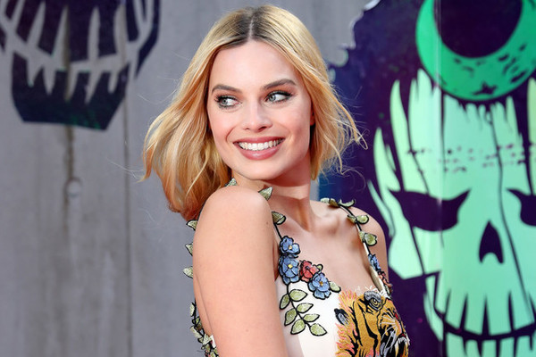 Margot Robbie's Harley Quinn spinoff is happening