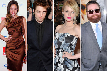 2011 MTV Movie Awards Nominees