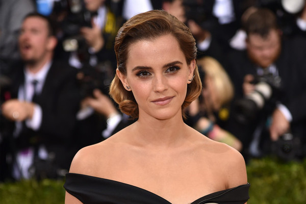 Emma Watson Calls Watching U.S. Election From The Sidelines 'Excruciating'