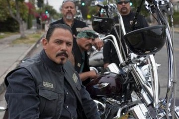 A 'Sons of Anarchy' Spinoff Based on the Mayans Motorcycle Club Is in Development