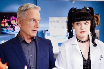 Pauley Perrette's Assault Allegations Against 'NCIS's Mark Harmon Have Reportedly Been Resolved