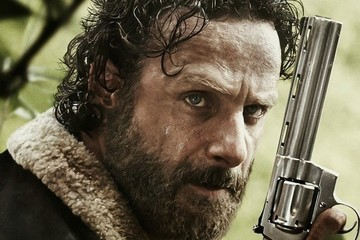 If 'The Walking Dead' Kills Off Rick, It's Signing Its Own Death Certificate