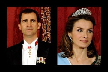 King Felipe VI of Spain Dating History