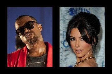 Kanye West Dating History