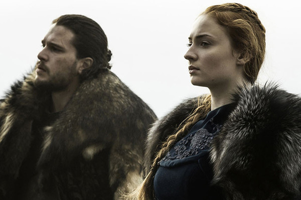 Cold as Ice: Kit Harington Confirms 'Definite Tension' Between Sansa and Jon in Upcoming 'Game of Thrones'