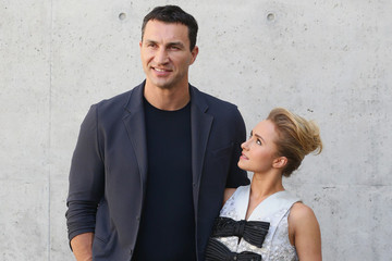 Hayden Panettiere is Having a Baby with Her Very, Very Tall Fiancé