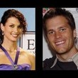 Bridget Moynahan dated Tom Brady