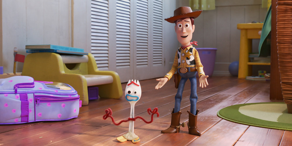 ToyStory4CouldBeAGloriousGoodbye