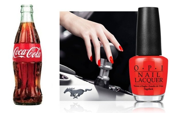 Is It Just Us Or Does OPI Have The Craziest Collabs?
