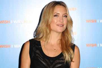 Kate Hudson Looks Lovely in London