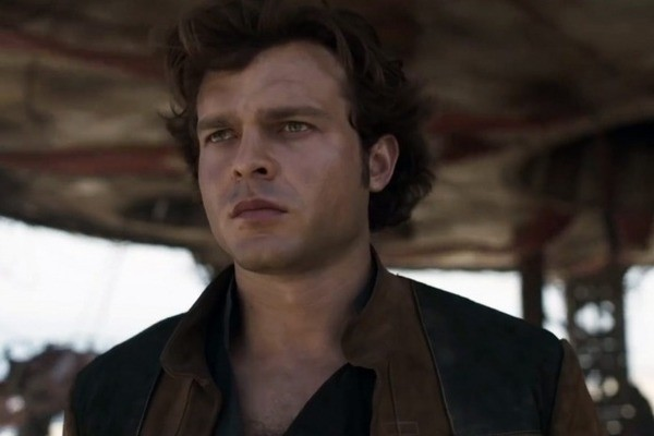 Questions After Solo: A Star Wars Story