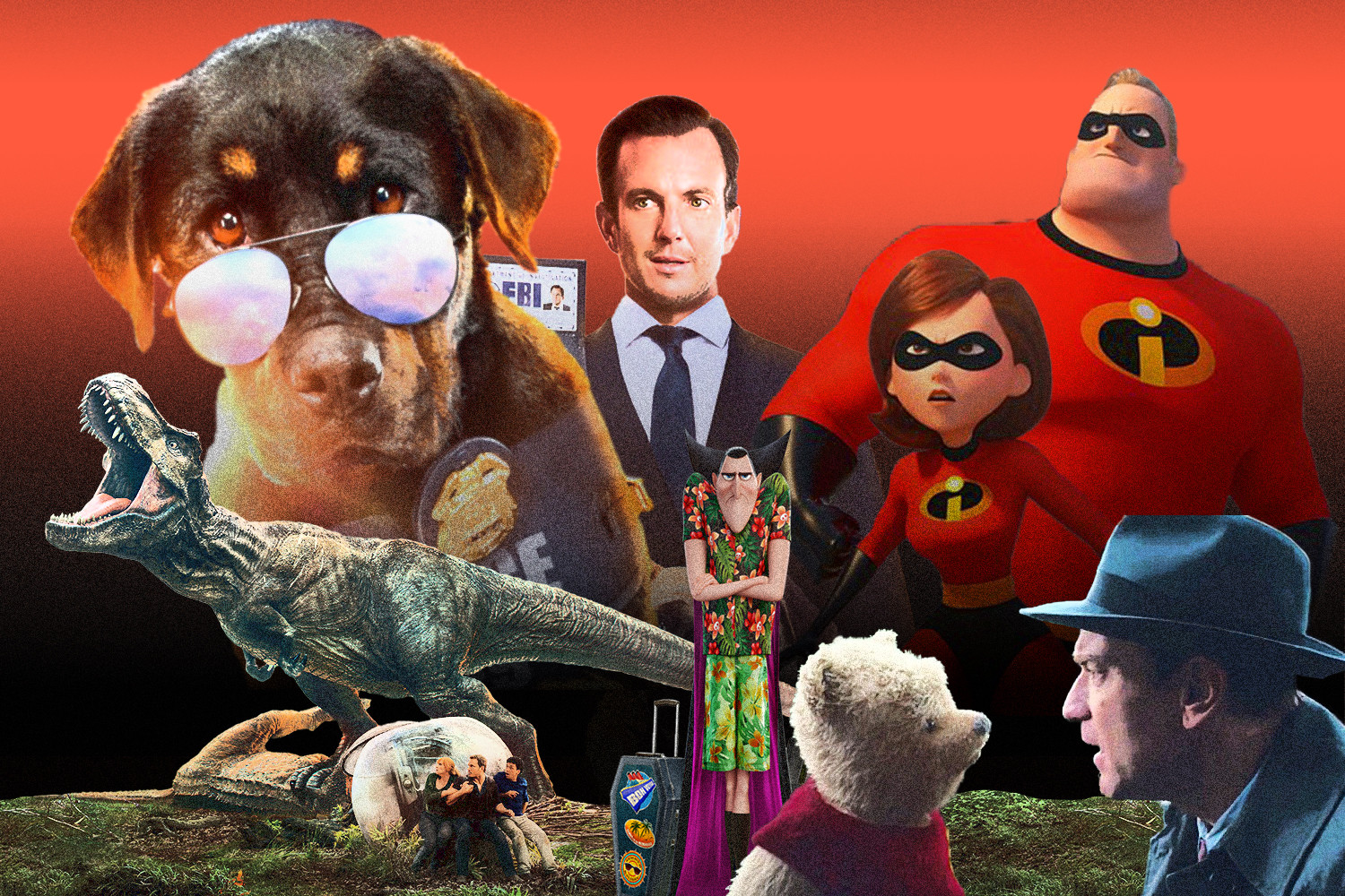 Movies Theaters In 2018: All The Kids Movies Coming To Theaters In Summer 2018