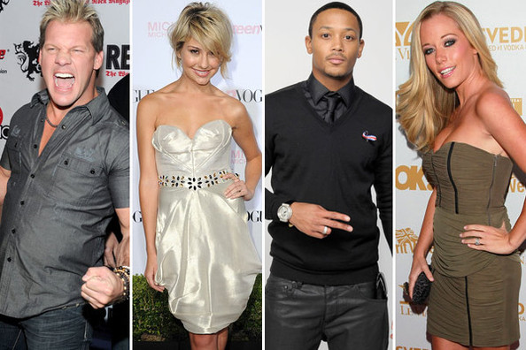 Dancing with the Stars Cast - Season 12