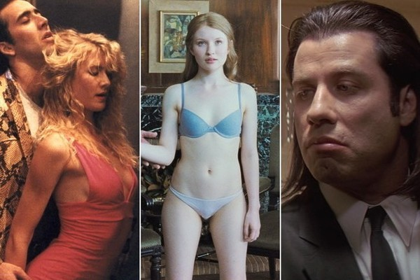 15 Controversial Movies Booed at the Cannes Film Festival