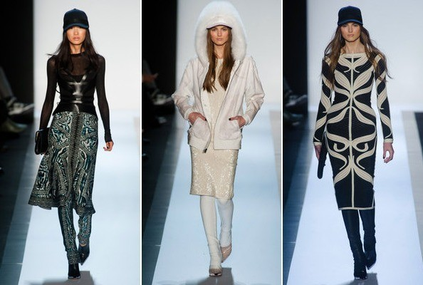 Max Azria's Spirit Animal, Revealed! (+ BREAKING: Herve Leger Shoes Coming This Fall!)