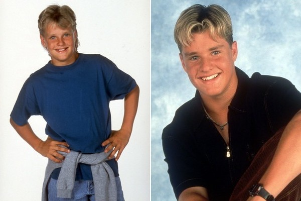 Zachery Ty Bryan Home Improvement