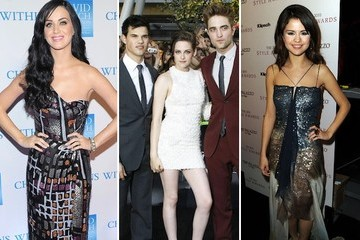 People's Choice Awards Nominees 2011