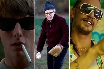 All in the Game: The Greatest Pimps in Movies