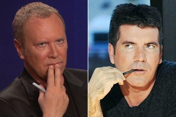 12 Reasons Why Michael Kors Is Fashion's Version of Simon Cowell