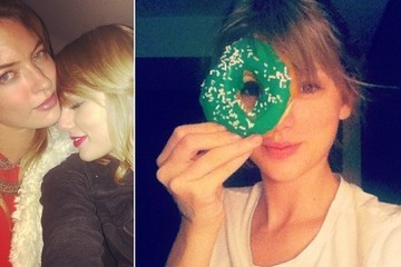 Taylor Swift's 25 Best Selfies